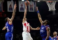 BROWN - Anadolu Efes Final Four'a Göz Kırptı