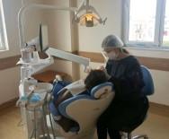 Antalya Ağız Ve Diş Sağlığı Merkezine Restoratif Diş Tedavi Uzman Hekimi Atandı
