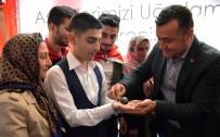 BURAK YILDIRIM - Antalya'da Asker Adaylarına Kınaları Yakıldı
