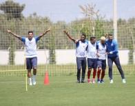 RıZA ÇALıMBAY - Antalyaspor, Adanaspor Maçı Hazırlıklarını Sürdürdü