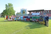 CENTİLMENLİK - ASAT Birimler Arası Futbol Turnuvası