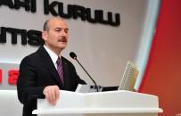 VİZE MUAFİYETİ - Bakan Soylu Açıklaması 'Türkiye'yi Israrla Dışlamaya Çalışmak Batı Dünyası İçin Çok Yanlış Ve Beyhude Bir Tercihtir'