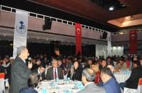 Başkan Akkaya'dan, Belediye Personeline Herse İkramı
