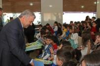 Başkan Çelik, '500 Anaokulunda 18 Bin Öğrencimize Kitap Dağıtacağız'