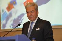 İZMIR TICARET ODASı - Başkan Demirtaş Açıklaması 'İdam Ve AB Referandumları Ertelenmeli, Öncelik Ekonomi'
