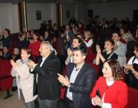 BEÜ'den Türk Halk Müziği Konseri