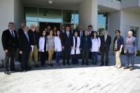 BEÜ, Obezite Ve Diyabet Merkezi Hasta Kabulüne Başladı