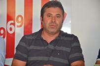 YARDIM TALEBİ - Bilecikspor'a Bir Veto Da TSO'dan