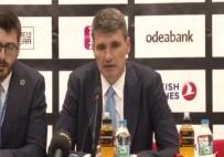 ABDİ İPEKÇİ - 'Buralarda Olympiakos'a Karşı Oynamak Kolay Değil'