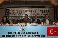 BENZERLIK - Bursa'da Artvin Günleri