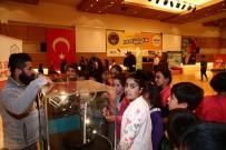 MATEMATİK DERSİ - Büyükşehir Çocuklara Matematiği Sevdirecek
