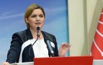 CHP'den HDP'li Vekillerin Tutukluluğuna Sert Eleştiri