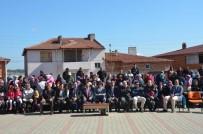 AHMET AYDIN - Çocuk Akademisi Pelitözü Ortaokulunda Etkinlik Düzenledi