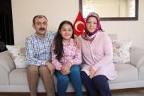 VATANSEVER - Darbeci Kadın Pilota Kızıp Doktorluk Hayalinden Vazgeçti