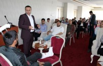 İŞ SAĞLIĞI - Dicle Elektrik'te İSG Eğitimleri Ve Denetimleri Sürüyor