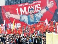 TÜRK TABIPLERI BIRLIĞI - DİSK'ten kritik 1 Mayıs kararı