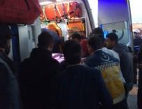 SİLAHLI KAVGA - Diyarbakır'da silahlı kavga: 2 Ölü, 6 Yaralı