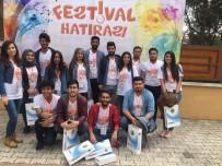 TAMER LEVENT - DÜ Tiyatrasi Tiyatro Kulübü İzmir'de