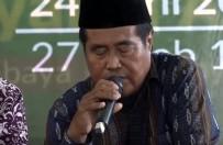 KALP KRİZİ - Endonezyalı Ünlü Hafız Canlı Yayında Hayatını Kaybetti
