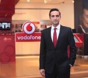 Engin Aksoy Açıklaması '1 Yılda 2 Milyon Vodafone'luya Yaklaşık 70 Milyon TL Fayda Sunduk'