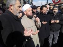 Erzincan'dan İdlib'e Yardım