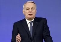 FRANSA - Esed'in Kimyasal Silah Kullandığını Fransa Da Teyt Etti