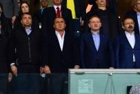 FENERBAHÇE - Fatih Terim, Medipol Başakşehir - Fenerbahçe Maçında