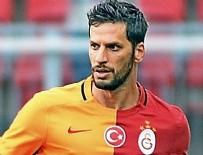 HAKAN BALTA - Galatasaray'da ayrılacak isimler kesinleşiyor