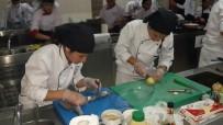 SITKI KOÇMAN ÜNİVERSİTESİ - Genç Aşçılar Köyceğiz'in Gururu Oldu