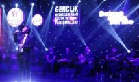 MARMARA BÖLGESI - Gençler BUTTİM'de Sahne Alıyor