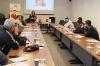 Google, Gazeteciler İçin 'Dijital Atölye' Semineri Düzenledi