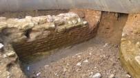 AYASOFYA - İSKİ kazısından 1500 yıllık kilise çıktı