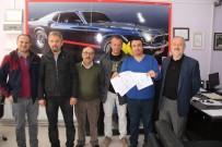 Isparta'da Belediye Hastane Projesi