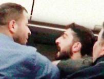HABERTÜRK - İstanbul-Elazığ uçağında ortalık karıştı!