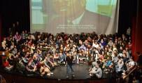 GİRİŞİMCİLİK - İzgören'den Kişisel Gelişim Taktikleri