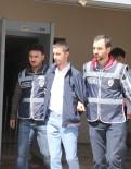 Kabin Hırsızı Önce Güvenlik Kamerasına, Sonra Polise Yakalandı