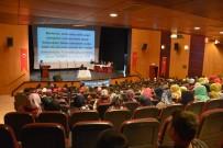 ÖĞRETMENLER - Kahta'da Kuran-I Kerim Hafızlık Ve Ezan Okuma Yarışması