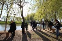 Karayolları Genel Müdürlüğü Personelinden Develi'ye Kültür Gezisi