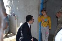 ÖMER COŞKUN - Kaymakam Coşkun Açıklaması 'Kız Çocukların Okumasına Önem Vereceğiz'