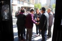 ÜNİVERSİTE SINAVI - Kayseri'de 21 Bin 679 Öğrenci TEOG'da Ter Dökecek