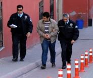 Kayseri'de FETÖ Operasyonu Açıklaması 43 Gözaltı