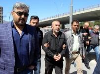 Kayseri'deki Silahlı Saldırı İle İlgili 3 Kişi Adliyeye Sevk Edildi