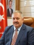 Kayseri OSB Yönetim Kurulu Başkanı Tahir Nursaçan Açıklaması