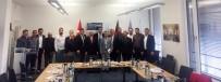 Kdz. Ereğli TSO Üyelerini Almanya'ya Götürdü