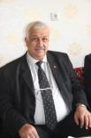 Kilis'te MHP İl Başkanı Ahmet Saltan İstifa Etti