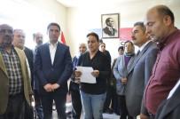 Kiraz'dan Sosyal Medyada Referandum İle İlgili Paylaşım Yapan Öğretmene Tepki