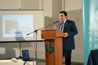 YUNUS EMRE - Kırklareli Üniversitesi Öğretim Üyesi Karakuş, Makedonya'da 'Yahya Kemal Beyatlı' Konulu Konferans Verdi
