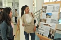 KMÜ'de Arkeoloji Bölümü Öğrencilerinden Poster Sergisi