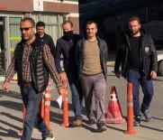 Konya'da FETÖ Operasyonu Açıklaması 20 Gözaltı