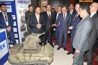 SAVUNMA SANAYİ - Konya'nın Savunma Ve Havacılık Sanayindeki Tüm Potansiyeli Harekete Geçecek